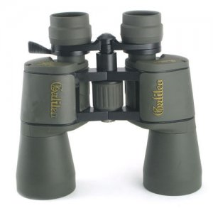 Galileo 10 - 80 x 50 Binocular Telescopes with UV-light Anti-Reflection Film